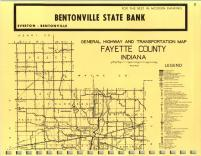 Map Image 011, Fayette County 1972